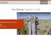 Take a look at the Sun Gazing page in the new Website