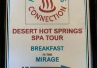 Hot Springs Connection Conference Attended