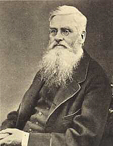 The Human Face of Alfred Russel Wallace, Part 1