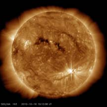 More on the Solar Minimum