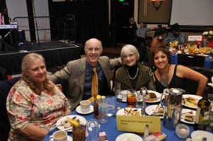 NAACP Freedom Fund Banquet honors Rev. Onie Cooper