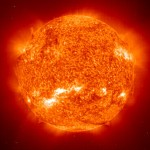 """""""How does the sun's rotational cycle influence lightning activity on earth?"""""""