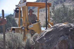 Water Project Readies Sanctuary for Future Growth
