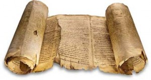 """Mystery of Dead Sea Scroll Authors Possibly Solved"""