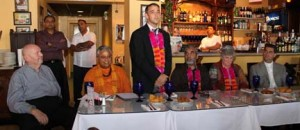 Nevada Clergy Association Welcomes New Imam & New Tahoe Rabbis