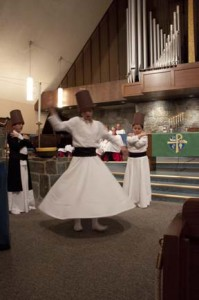 26th Annual Interfaith Thanksgiving Eve Service held in Reno