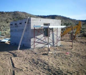Sanctuary Water Project Progress: A Report
