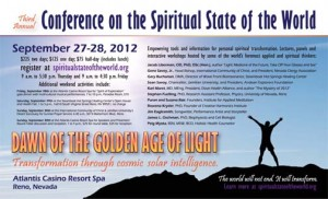 "2012 ""Spiritual State of the World"" Conference Posters Available for Printing & Distribution"