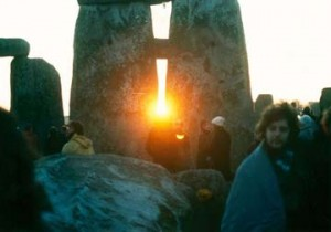 """Gallery: The winter solstice as seen from Stonehenge"""