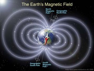 """Magnetic pole reversal not a sign of doomsday"""