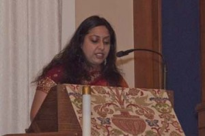 27th Annual Interfaith Thanksgiving Eve Service Held