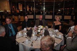 "24th Annual ""Spirit of Exploration"" Banquet Held"