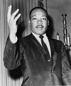 Annual Martin Luther King, Jr. Memorial Events Planned in Reno