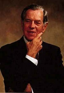 ADVOCATES FOR HUMAN SPIRITUAL RIGHTS: Joseph Campbell