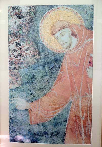 ADVOCATES OF HUMAN SPIRITUAL RIGHTS: Francis of Assisi, Part 2