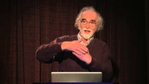 """Gerald Pollack: """"The Fourth Phase of Water"""" Part 1"""