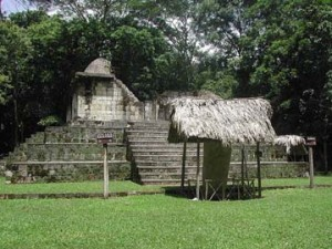 """Oldest Maya solar observatory gives rise to new origin theory"" (Photos)"