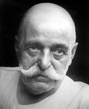 Gurdjieff as Herald of the Coming Good
