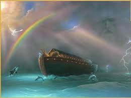NOAH and THE ARK: Part 2