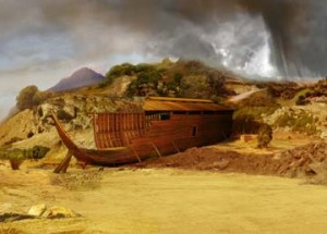 NOAH and THE ARK: Part 3