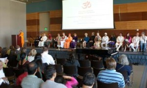 Church Members Attend 7th Annual Hindu Baccalaureate