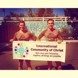 ICC Represented at Northern Nevada Gay Pride Parade & Festival