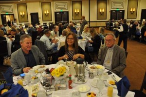"""Nevada Prayer Breakfast a Success"""