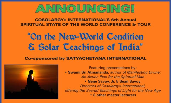 Solar Cultures of India Journey in Planning Stages