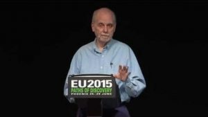 """Michael Armstrong: The 'Culture Shock' of Planetary Catastrophe 