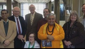 Watch University of Nevada-Reno Interfaith Prayer Room opening