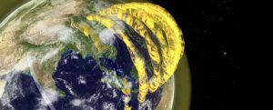 """Australian student confirms that giant plasma tubes are floating above Earth"""