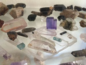 """Crystals: Tools for Modern Cosolargists"" by Ryan Anderson"