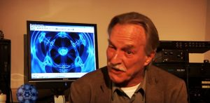 "Gary Buchanan ""Alone with His Thoughts"" on Cymatics"