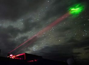 """""""First 'Teleportation' of Entangled Photons from Earth to Space Satellite"""""""