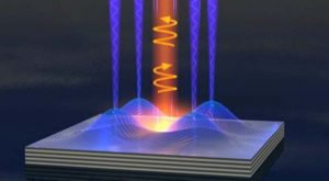 """Scientists create liquid light, get one step closer to spintronics"""