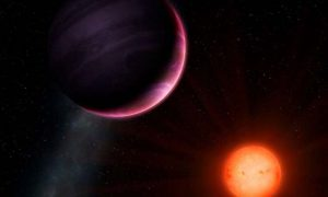 """Astronomers Search for a Whole New Theory of Planet Formation"""