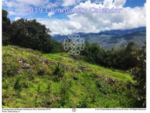 2019 Community Calendars Ready To Go