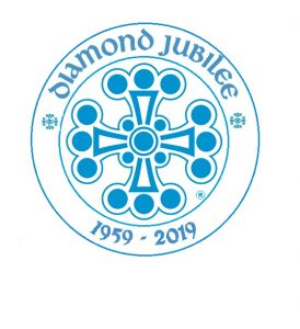 Community Celebrates Diamond Jubilee
