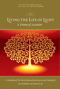 Interview: Living the Life of Light