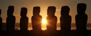 """""""Native Americans Voyaged to Polynesia in Prehistoric Times, Genetics Suggests"""""""